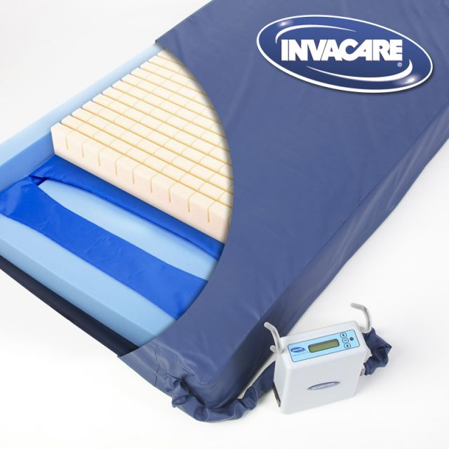 Softform Premier Active 2 Mattress & Pump Special offer only £595.00